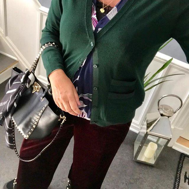 venindeaften med tips omkring tasker og tilbehør